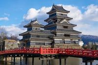 松本市(長野)の観光スポット!名所など見どころ・おすすめグルメも紹介