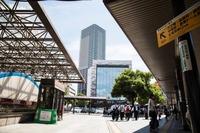 広島駅の喫煙所は?構内や駅周辺でタバコが吸える場所も紹介