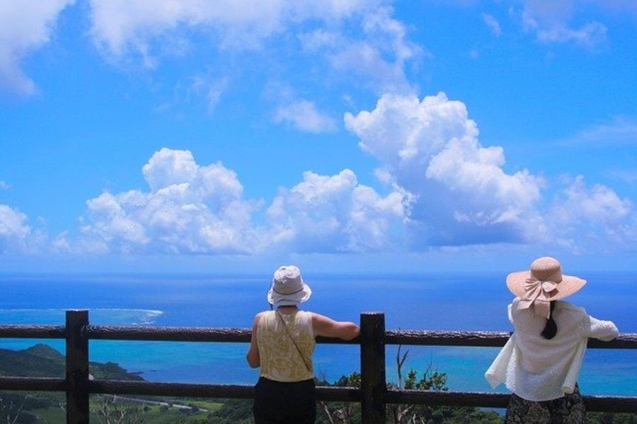 マエサトビーチ(石垣島)のアクティビティ!シュノーケルなどを紹介