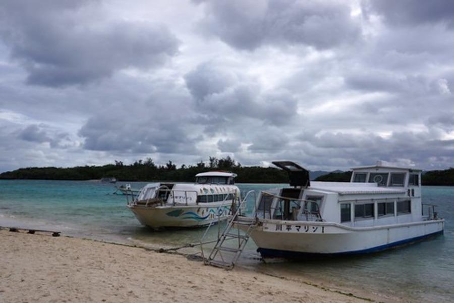 沖縄の石垣島の川平湾の観光名所は?おすすめのビーチやアクセス方法も紹介