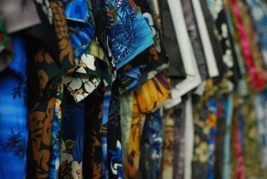 ハワイでおすすめのアロハシャツのお店10選!お土産から安いアロハシャツまで!