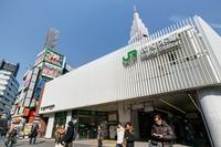 代々木駅周辺の喫煙所!西口・東口のおすすめ喫煙スポットを紹介