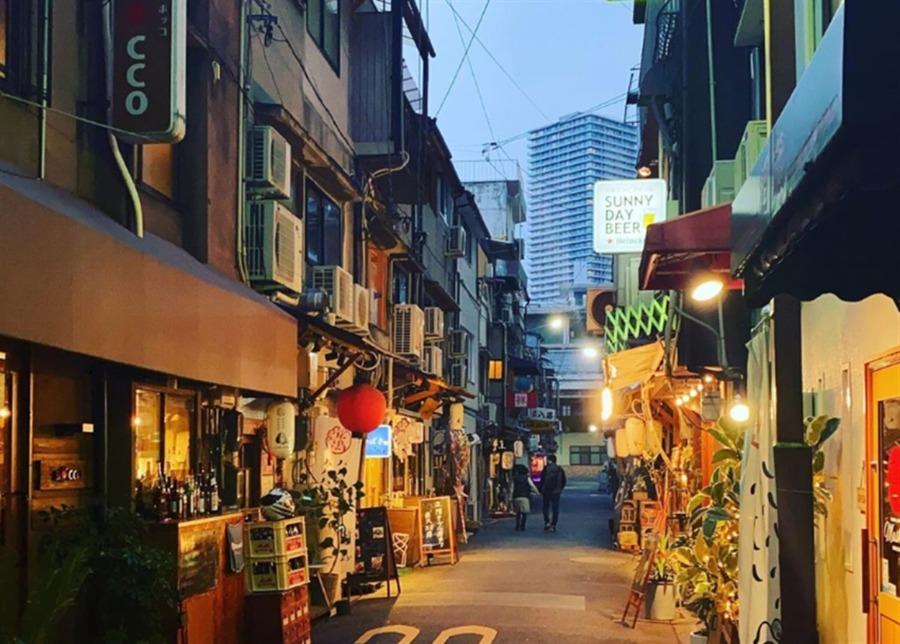 広島エキニシのグルメ!おすすめの居酒屋や韓国料理のお店も紹介