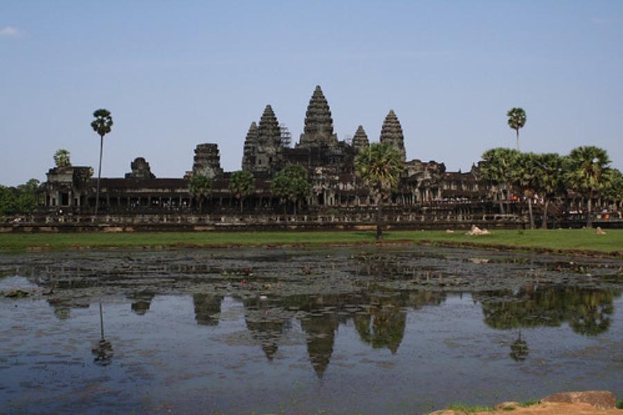 シェムリアップ(カンボジア)のおすすめ観光地!人気・穴場スポットを紹介