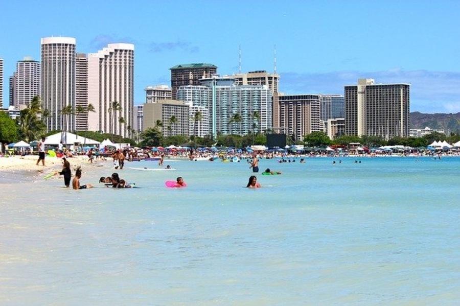 ハワイ旅行のベストシーズンはいつ頃?雨季と乾季の特徴も紹介!