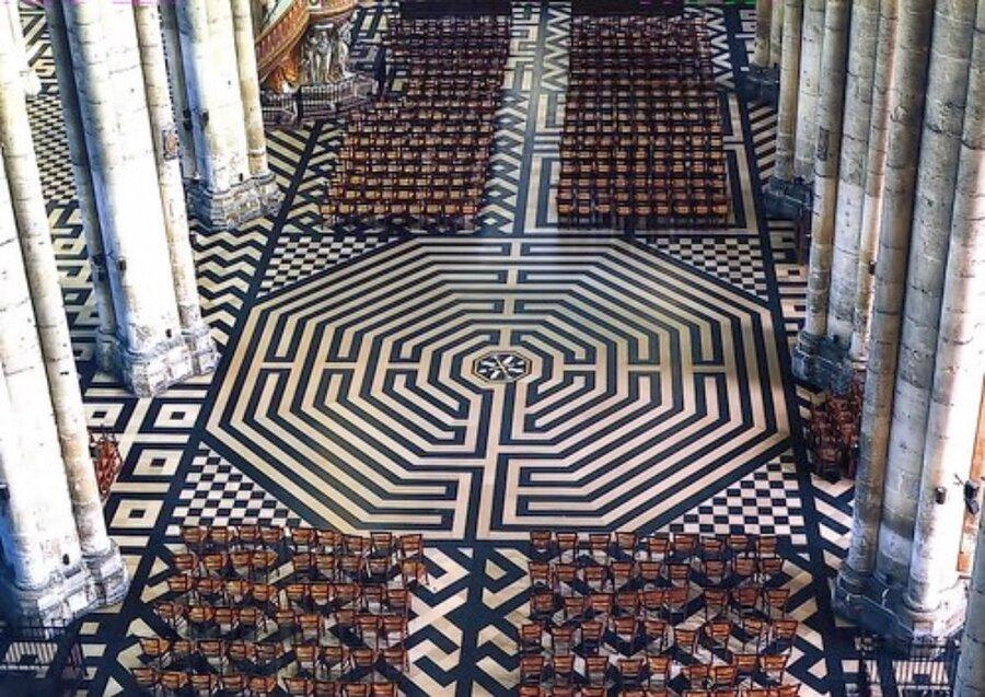 アミアン大聖堂はフランスの世界遺産!魅力やアクセス方法を紹介