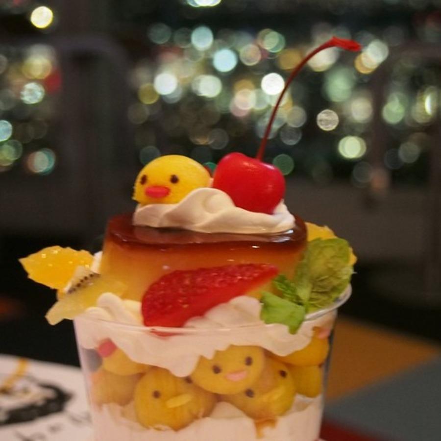 ぴーぷる・ぴーぷはパフェが美味しい札幌の人気カフェ!メニューや注意点を紹介