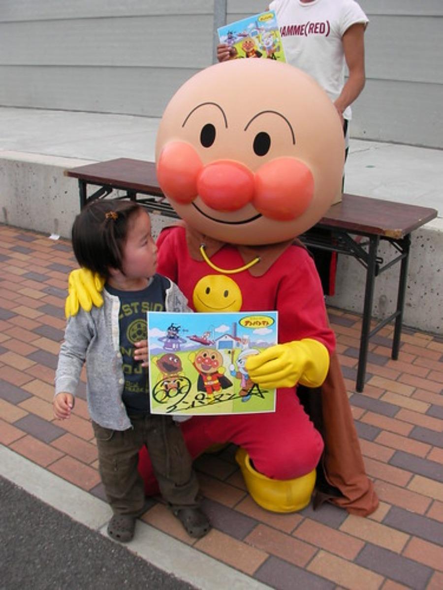 横浜アンパンマンこどもミュージアムのおすすめ人気お土産ランキング!