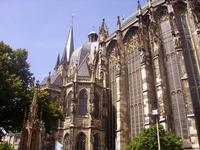 アーヘン(ドイツ)の観光スポット!おすすめ名所・人気旅行地も紹介
