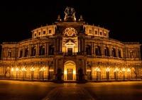 ドレスデンの観光スポットを紹介!ドイツの名所おすすめ散策コースも