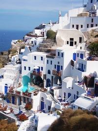 ミコノス島の観光スポット!ギリシャの白い街並みを楽しもう