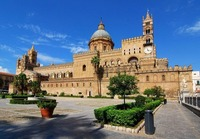 シチリア島(シシリー)はイタリアのおすすめ観光地!行き方やお土産も紹介