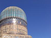 サマルカンド(青の都)のおすすめ観光スポット!人気の名所やホテルを紹介
