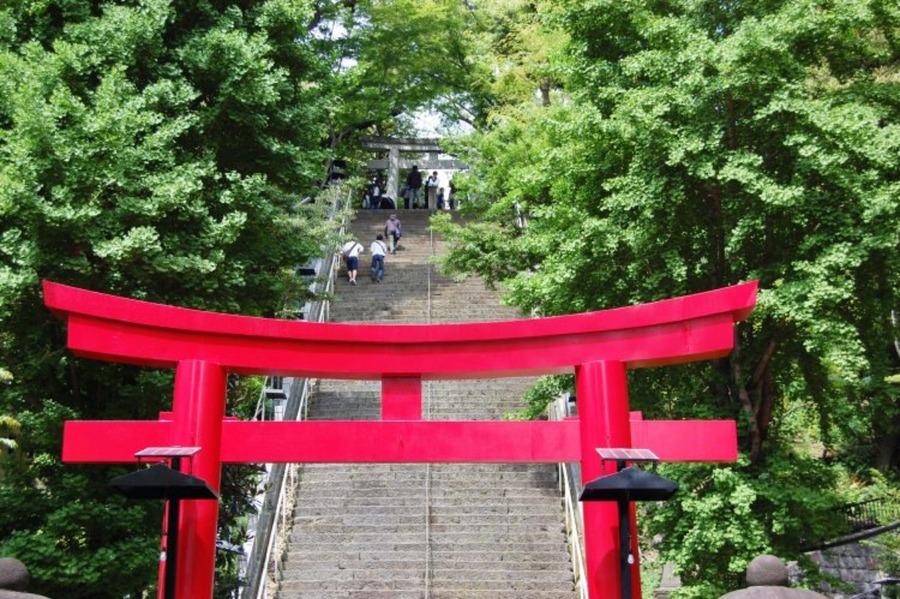 愛宕神社(東京)のお守りの効果や種類は?値段や返納方法なども紹介