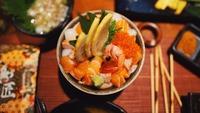 松島の海鮮丼おすすめランキング!美味しい・安いランチの人気有名店を紹介