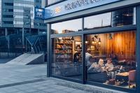 汐留周辺カフェのおすすめ!人気のお茶屋・おしゃれなカフェも紹介
