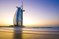 アラブ首長国連邦のドバイの治安は良い?旅行や観光の危険度や注意点も紹介