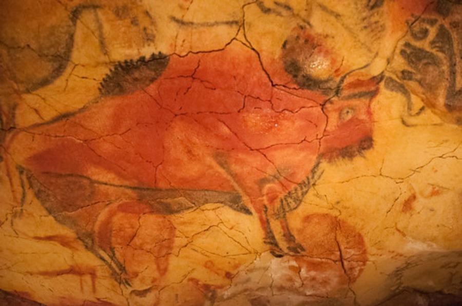 アルタミラ洞窟(スペイン)の壁画は旧石器時代に?行き方や見どころを紹介