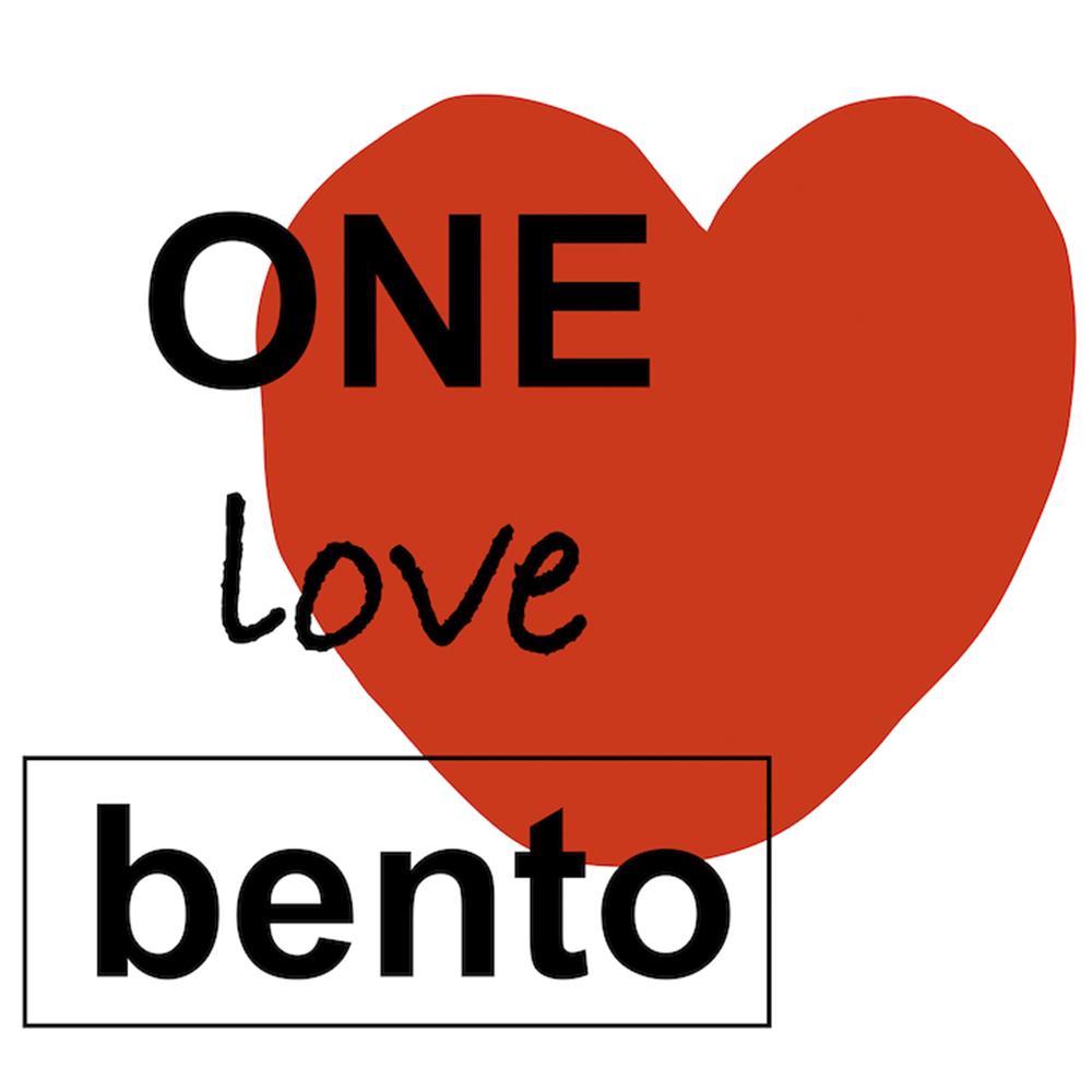 """""""ONE love bento""""他では味わえないお弁当はいかがですか?"""