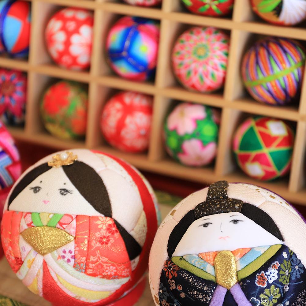 柳川雛祭さげもんめぐり「ハラダ手芸店」