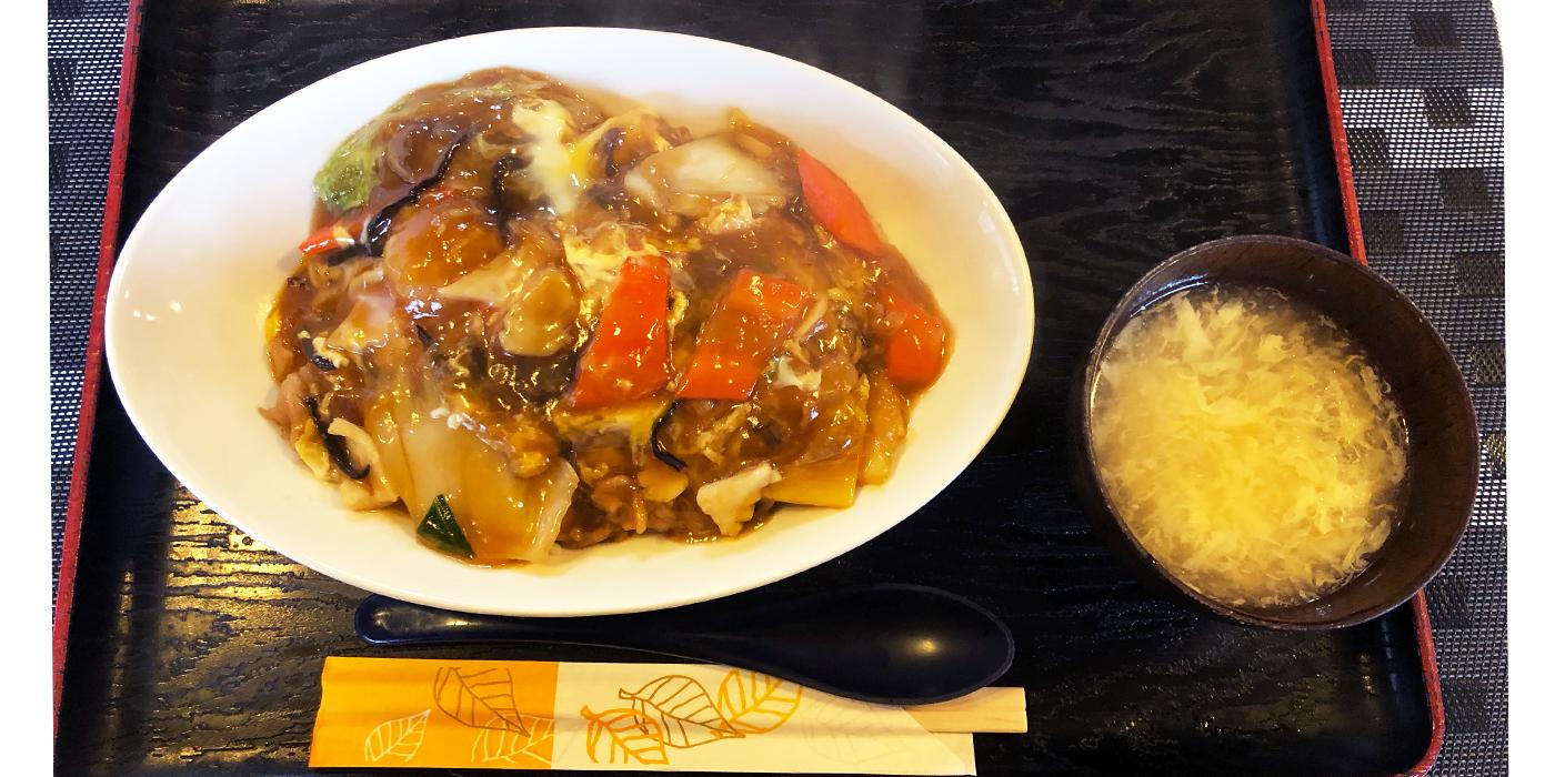 中華料理 はるちゃん(中華料理)