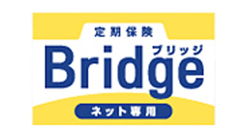 定期保険Bridge