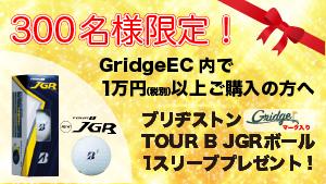 GridgeECキャンペーンバナー