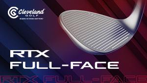クリーブランドRTX FULL-FACE 210621-721