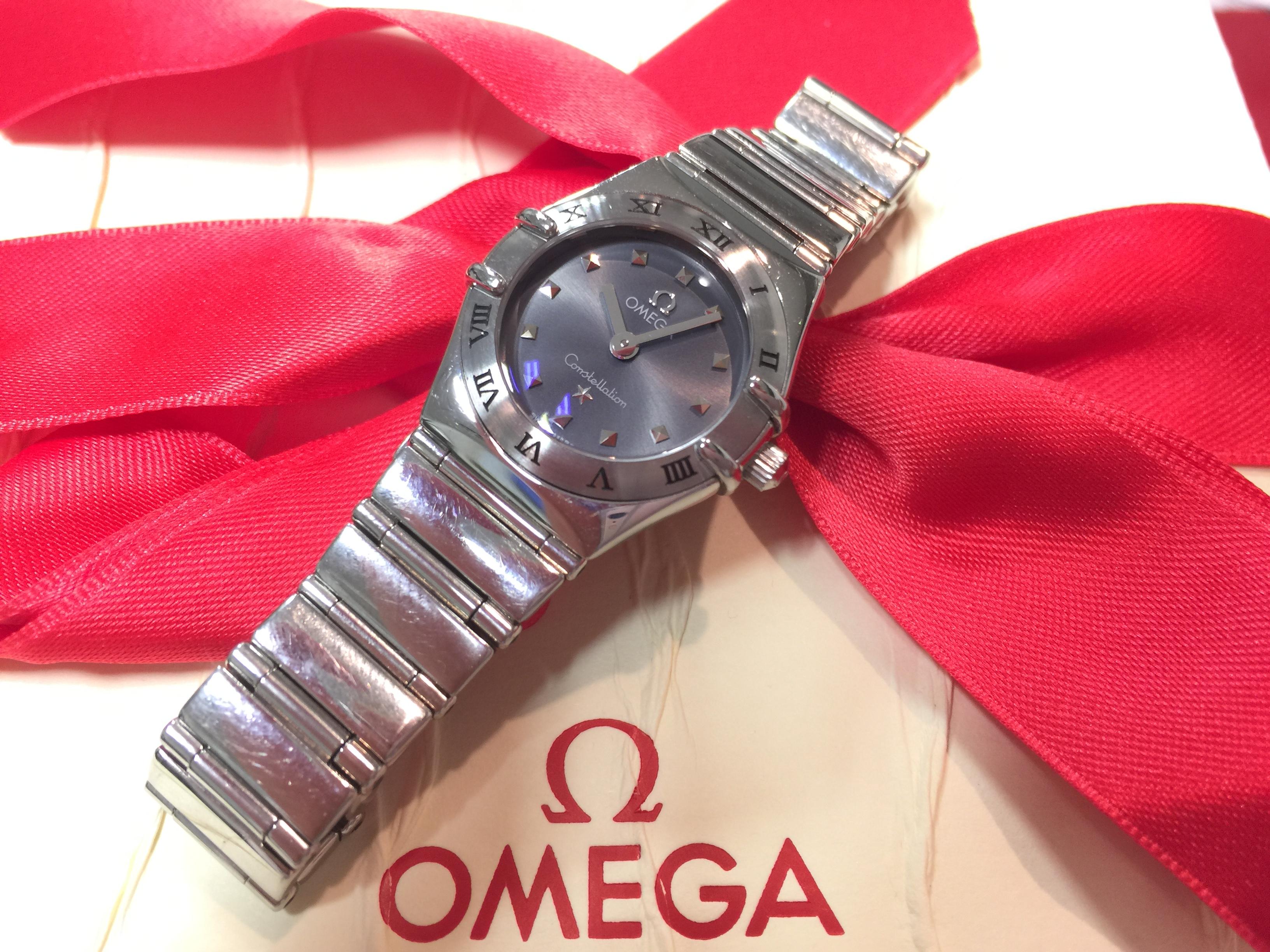 オメガ OMEGA コンステレーション クォーツ 1561.51