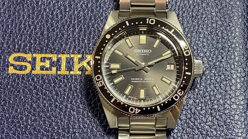 セイコー SEIKO プロスペックス SBDX019