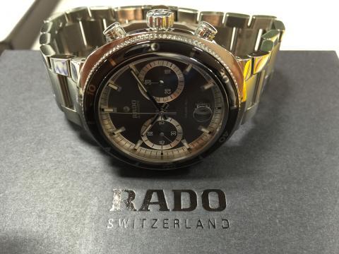 ラドー RADO D-STAR 200 01.604.0965.3.010