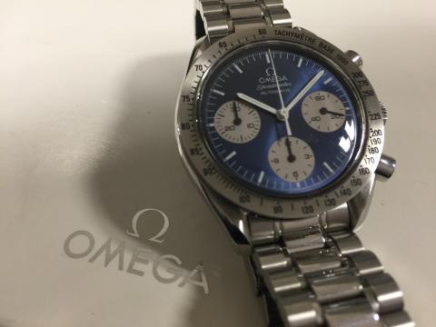 オメガ OMEGA  スピードマスターオートマチック 3510.82