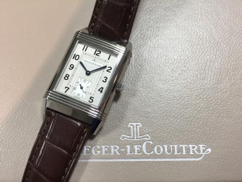 ジャガー・ルクルト JAEGER-LECOULTRE ビッグレベルソ Q2708410