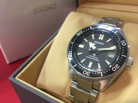セイコー SEIKO プロスペックス SBDC051