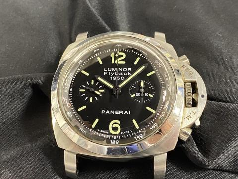 パネライ PANERAI ルミノール1950 PAM00212