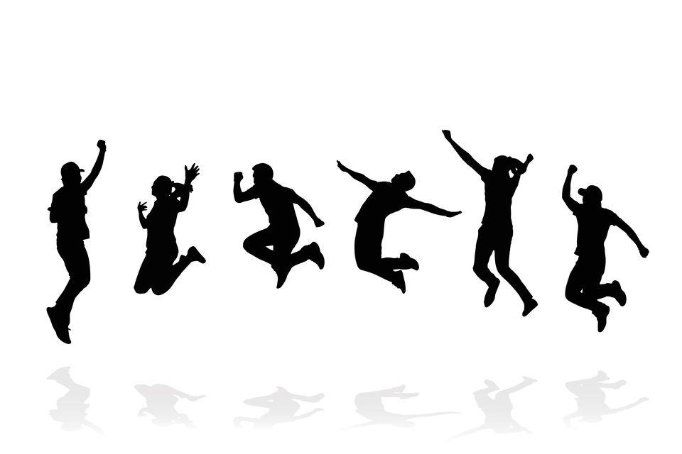 誰でもウェルカム!人情ある大阪人の心をダンスステップで表現!