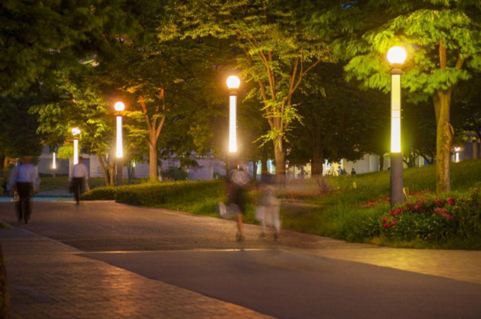 ダンス練習は大阪・扇町公園がおすすめ!2つの理由と注意点を解説!