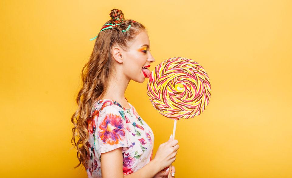 レッスンの合間に小腹が空いた!ダンサーはどんなお菓子を食べているの?