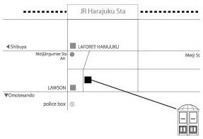 access_harajuku