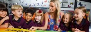 オーストラリアの教育の風景