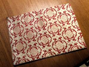 16紅白袋帯