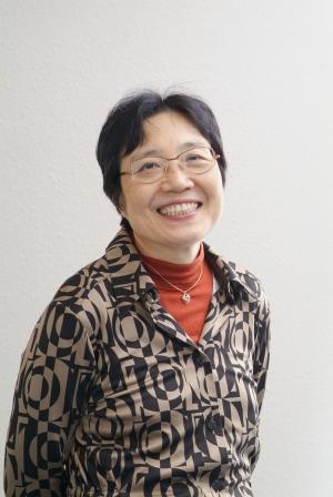 井上輝子さん