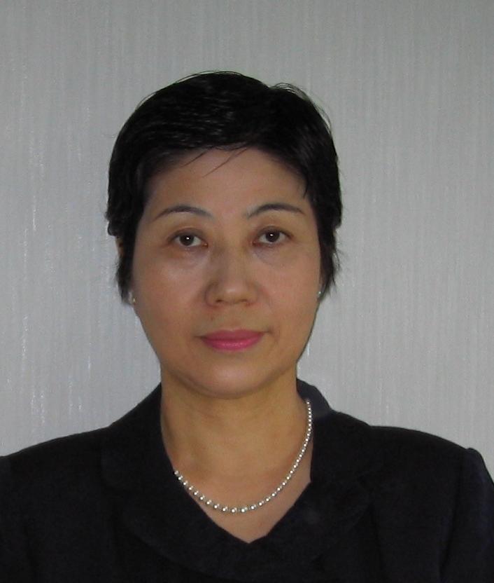 舩橋惠子さん