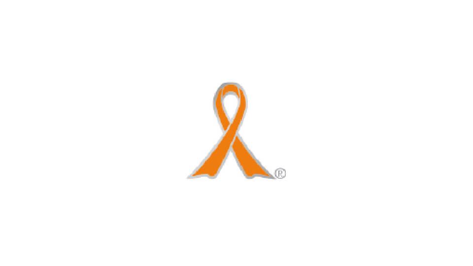 オレンジリボン運動ロゴイメージ