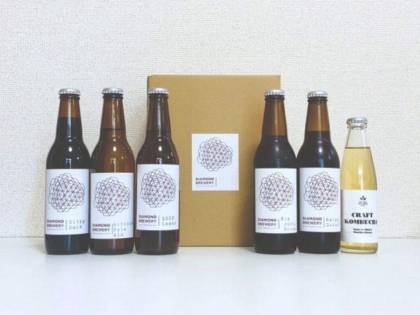 Diamond Brewery