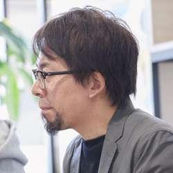 眞田幸剛 | eiicon lab 編集長