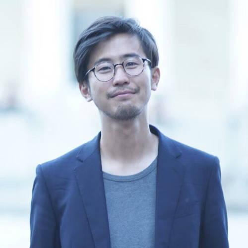 Takeyama Tomoharu
