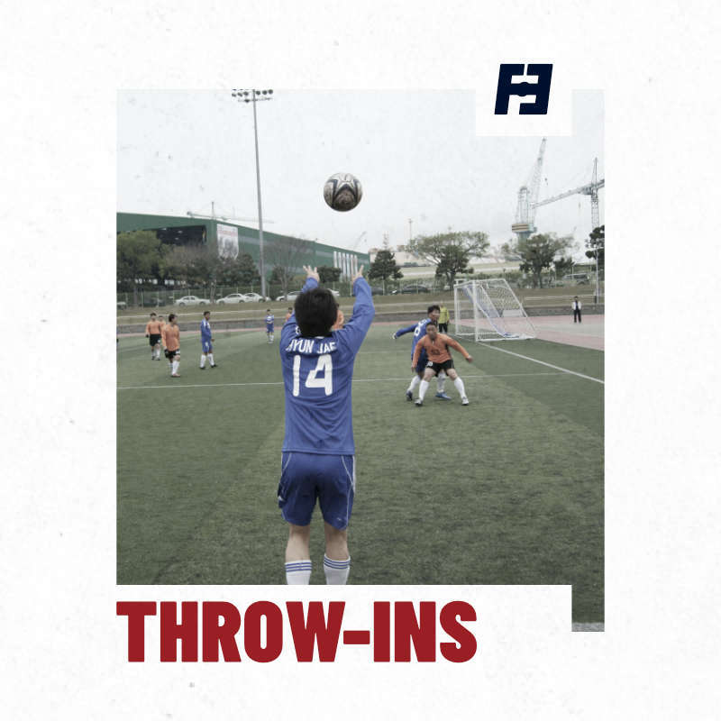 Throw-ins