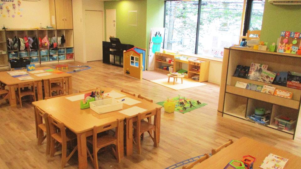入園前相談・子育て相談会~保育体験イベントを開催@第一南大塚園の画像