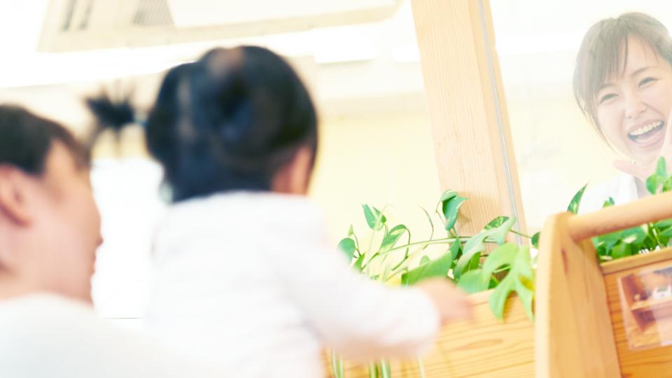 企業内保育園運営イメージ